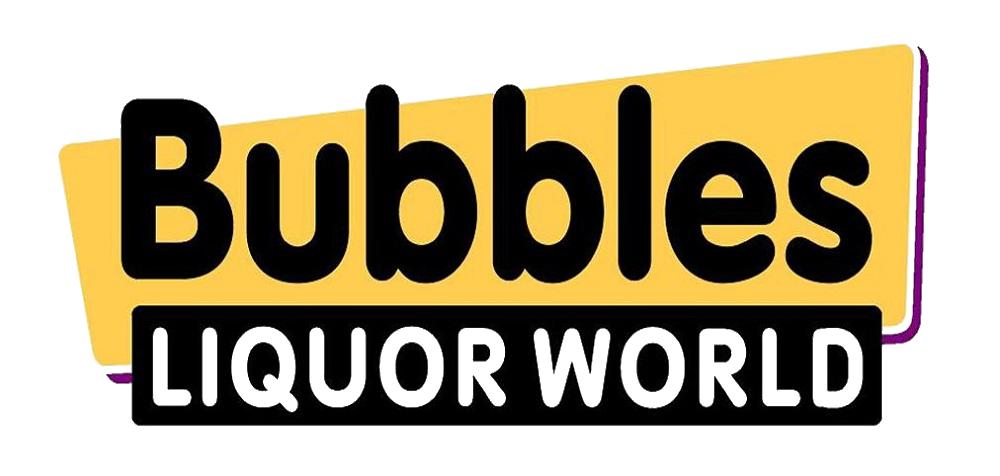 Bubbles Liquor World