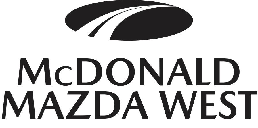 McDonald Mazda West