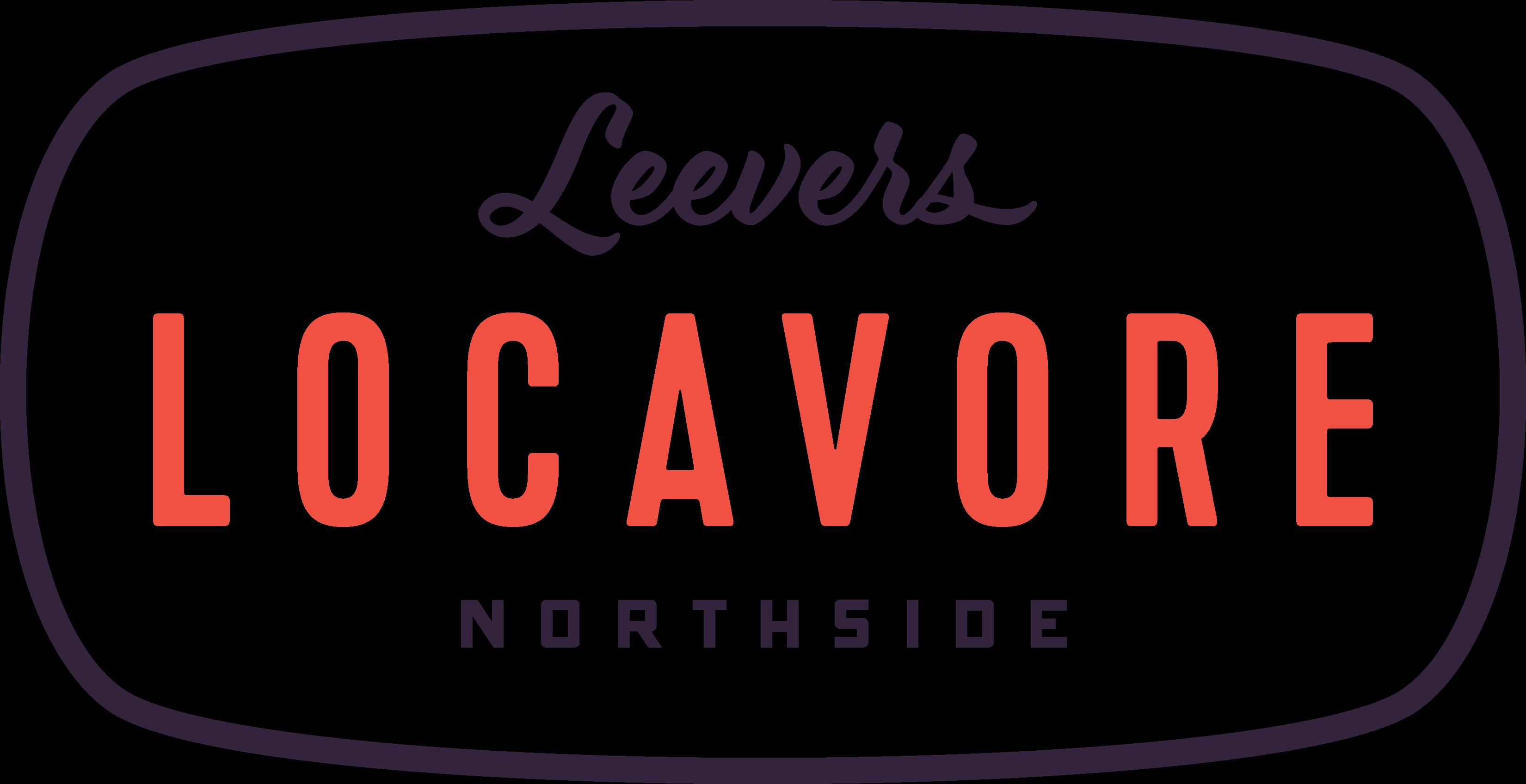 Leevers Locavore